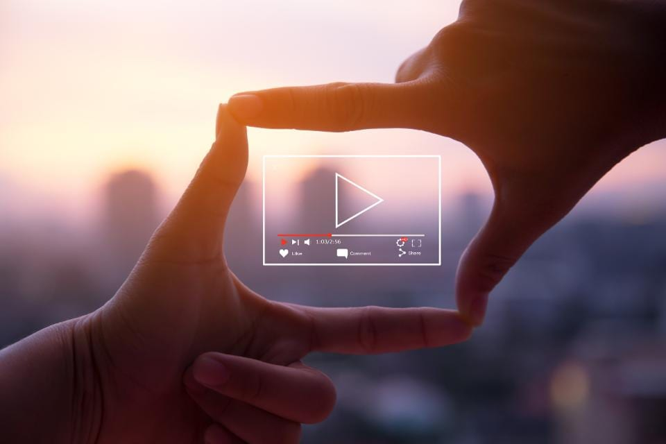 Thinking About Video Marketing? Get Started Here